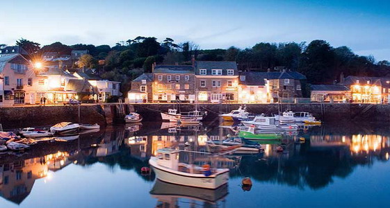 Padstow_evening